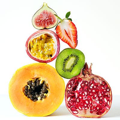 super fruit is eating fruit healthy