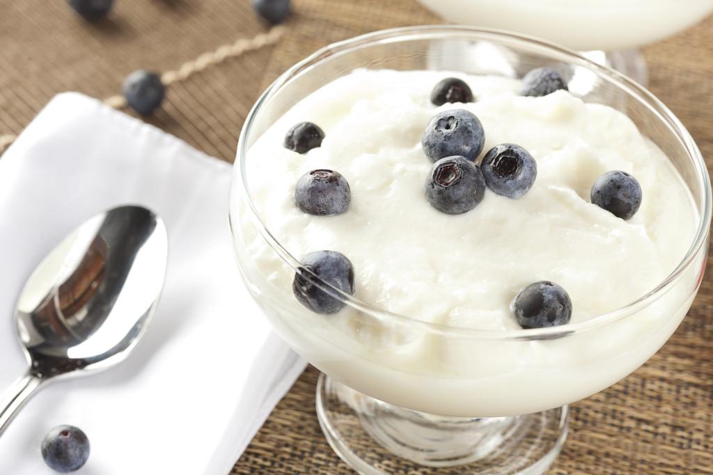 bigstock-Fresh-Organic-Greek-Yogurt-Wit-36204457