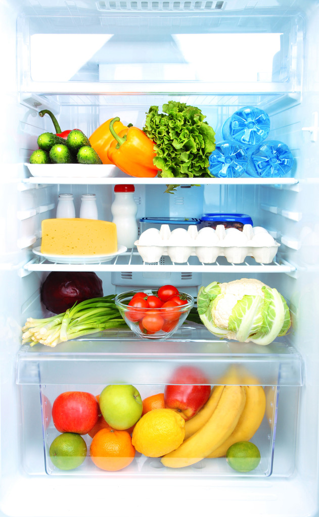 bigstock-Refrigerator-full-of-food-43887877
