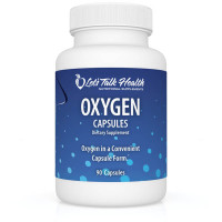 3D_Oxygen Capsules