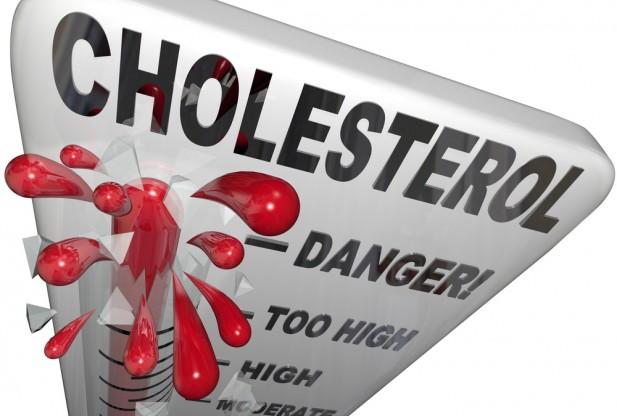 cholesterol-meter