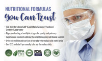 Nutritional Formulas You Can Trust 3.21.17f